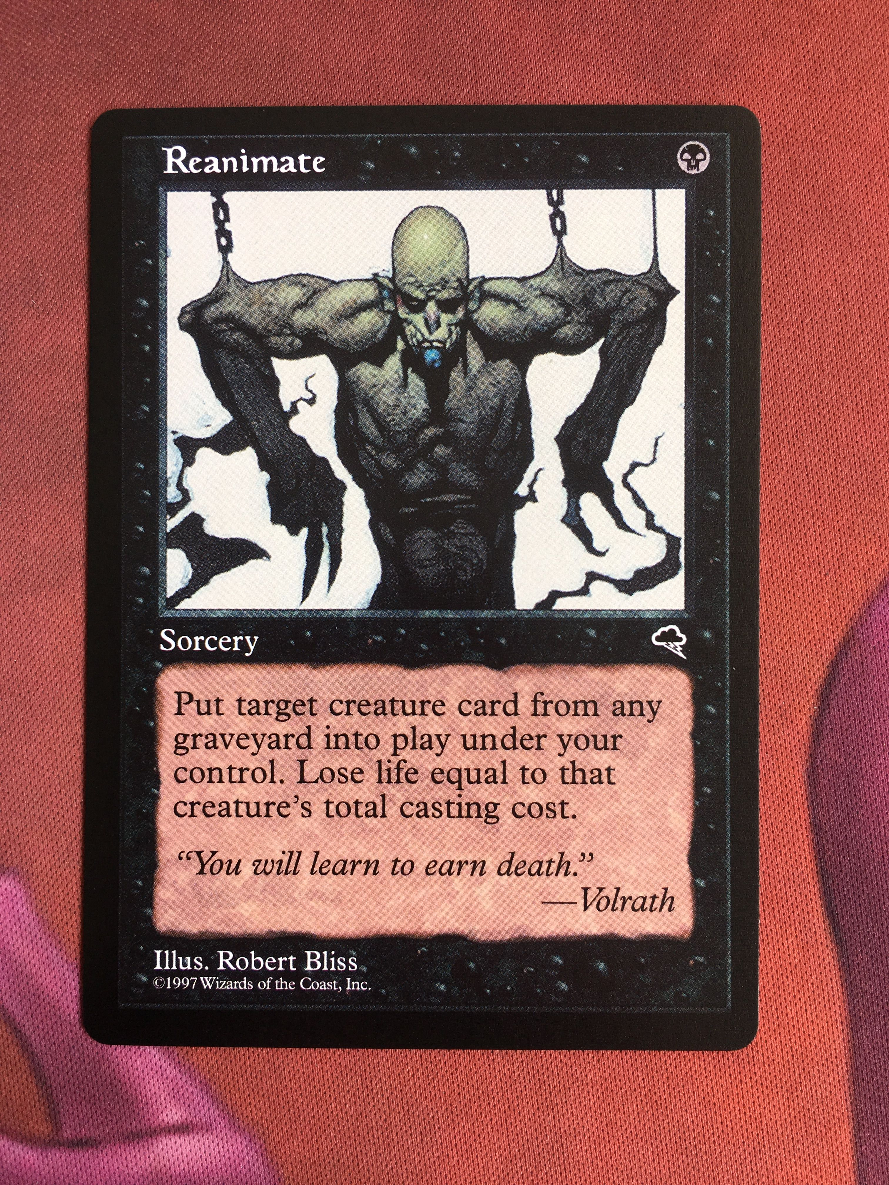MTG Imperial Recruiter x1 Magic the Gathering Masters 25