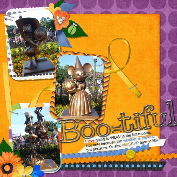 MNSSHP Decorations - Page 2 - MouseScrappers.com