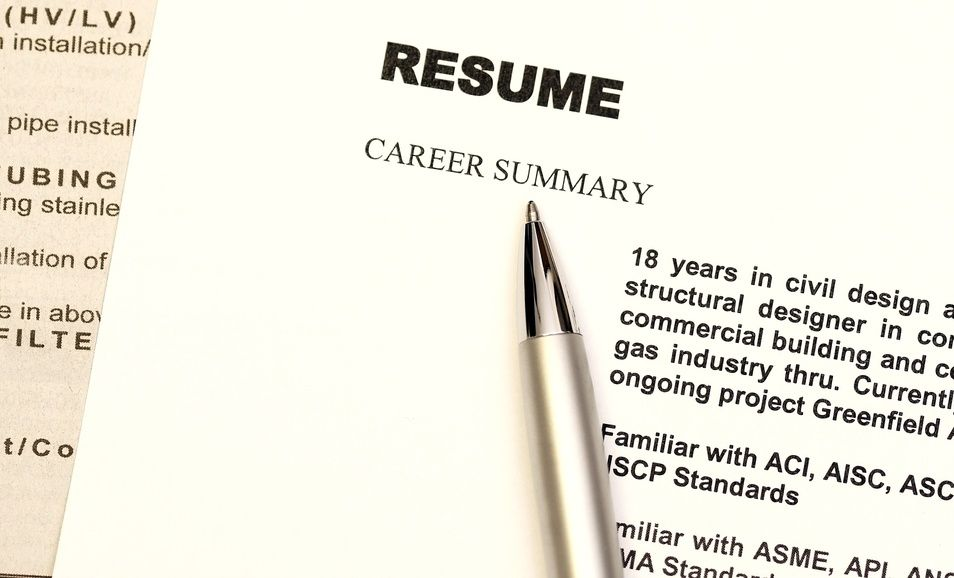 Groupon - $ 35 for Résumé and Cover-Letter Review Package by The - resume deal