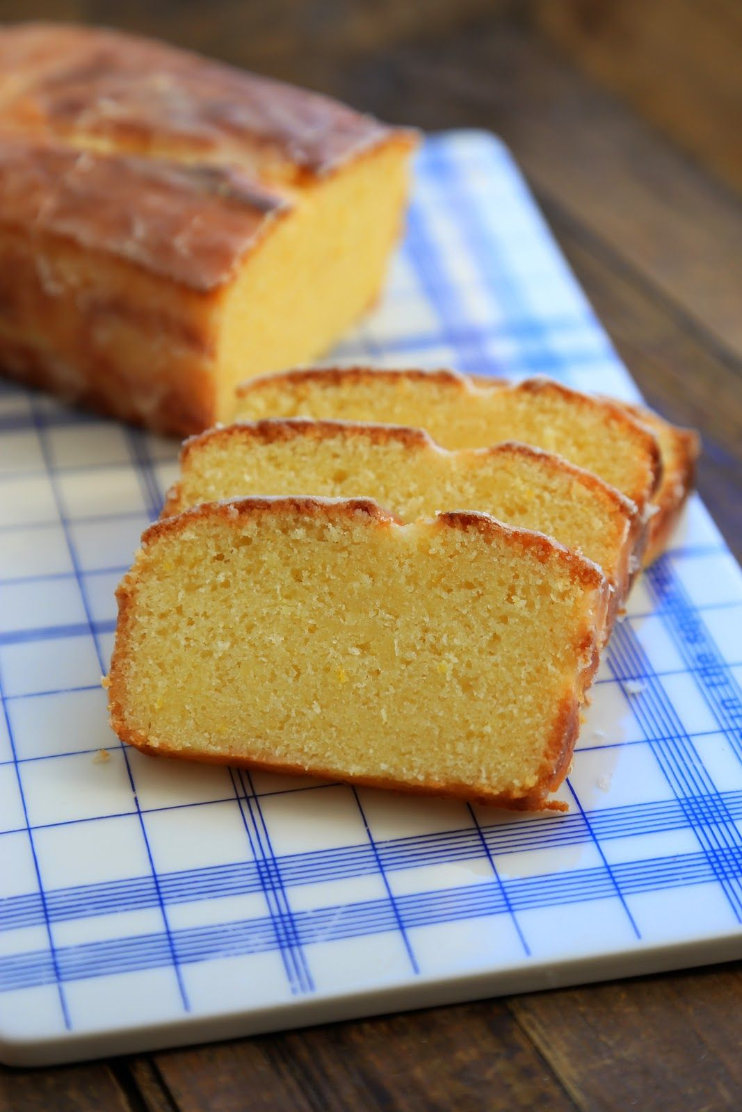 cake ultime au citron de la cuisine de bernard , fantastic lemon