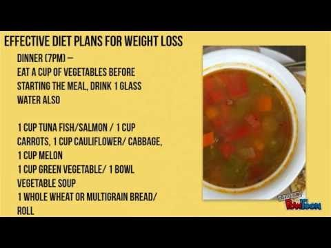 Vegetables that help you lose stomach fat photo 6