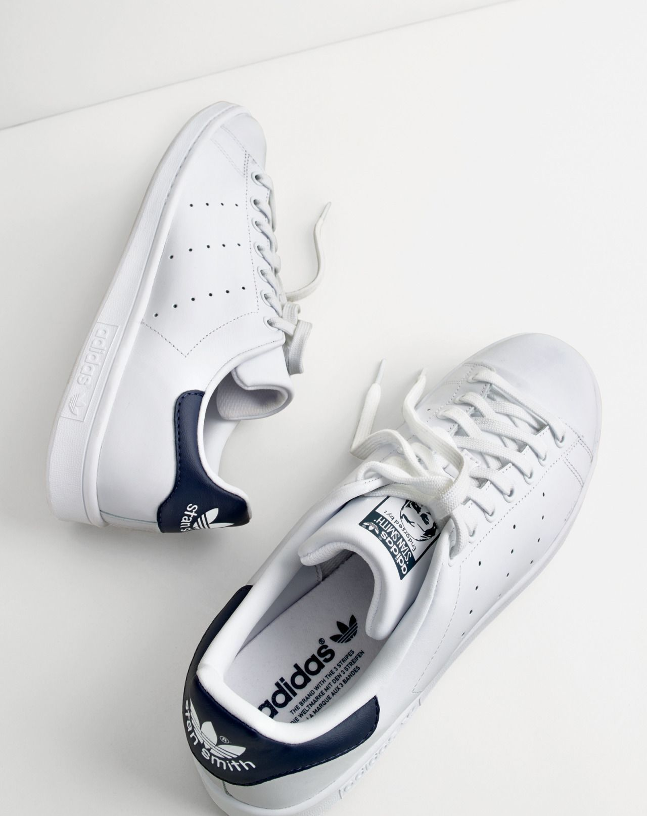 Adidas Stan Smith J 'Iridescent' | More Sneakers