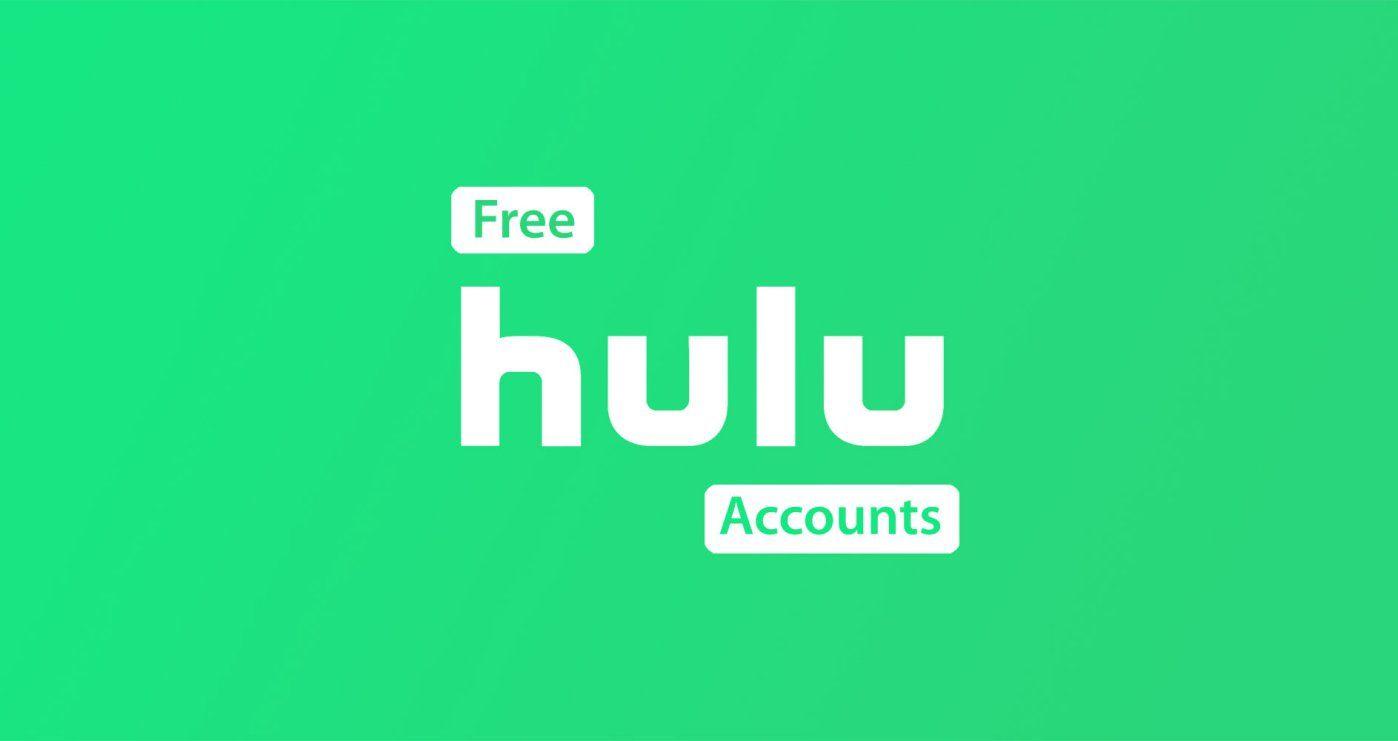 Free hulu accounts 2019 hulu accounting netflix free