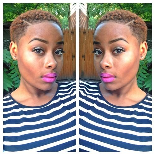 Wondrous 1000 Images About Twa Cuts On Pinterest Hairstyles For Women Draintrainus