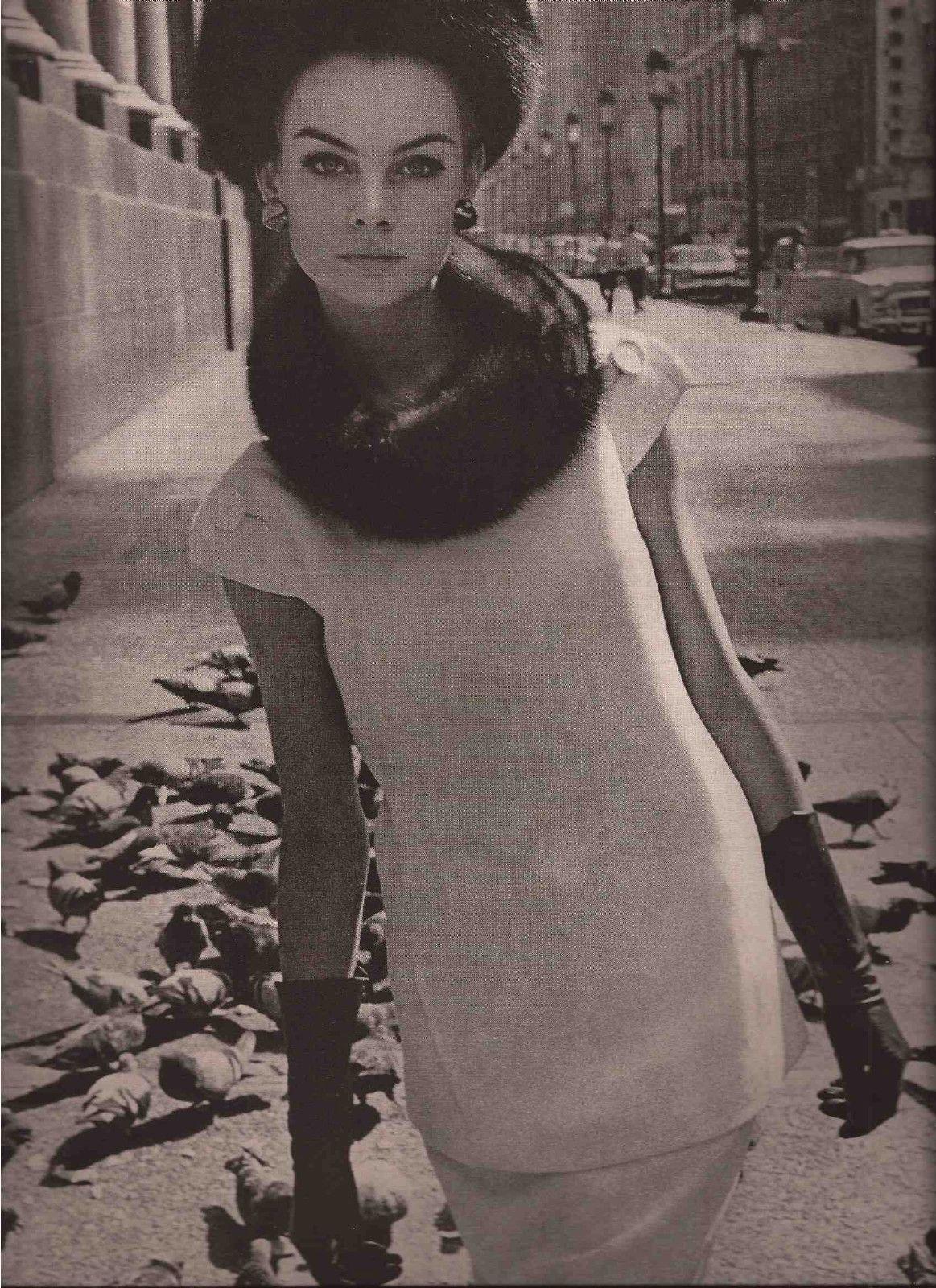 David Bailey Jean Shrimpton 1962