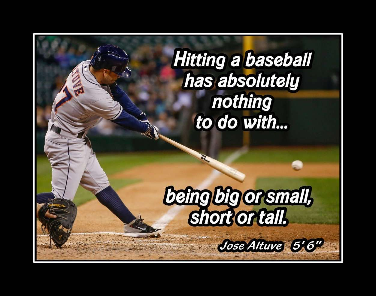 10+ Famous Baseball Quotes About Hitting