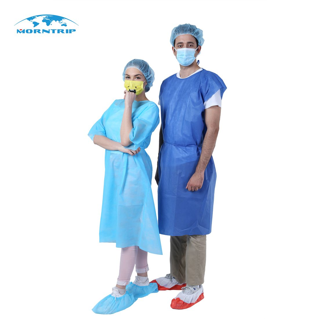 Disposable patient gown and isolation gown If you want to know more ...