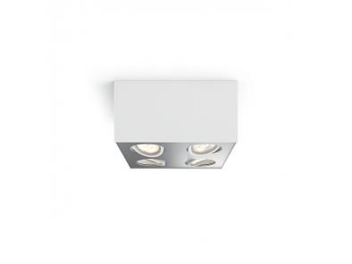 Plafoniere Led Philips : Philips box reflektorska svjetiljka led w selv p