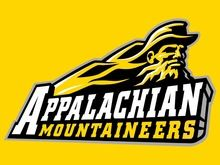Pin by Patrick V on College Logo's ‍‍‍‍ Appalachian