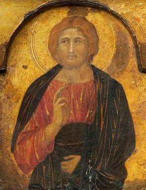 Pietro  Lorenzetti 1320