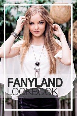 Nova coleção fanyland- inverno 2016