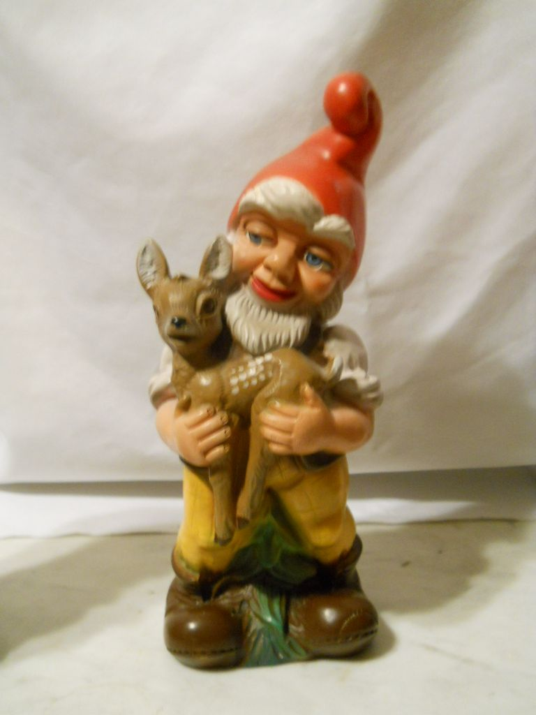 I Have An Affinity For Gnomes Gnomes Yard Gnomes Elves