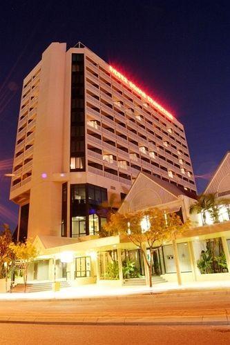 Book Hotel Grand Chancellor Brisbane Spring Hill Queensland Hotels