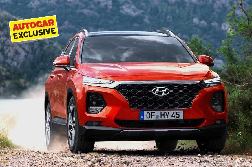 Next Gen Hyundai Creta Launch Set For Late 2020 Autocar India New