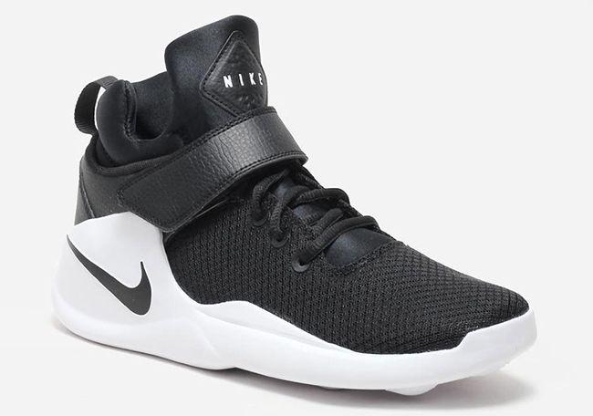 sale retailer 95aa8 07852 Nike Kwazi Black White