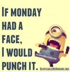 20 Funniest Monday Memes - Little Miss List Maker