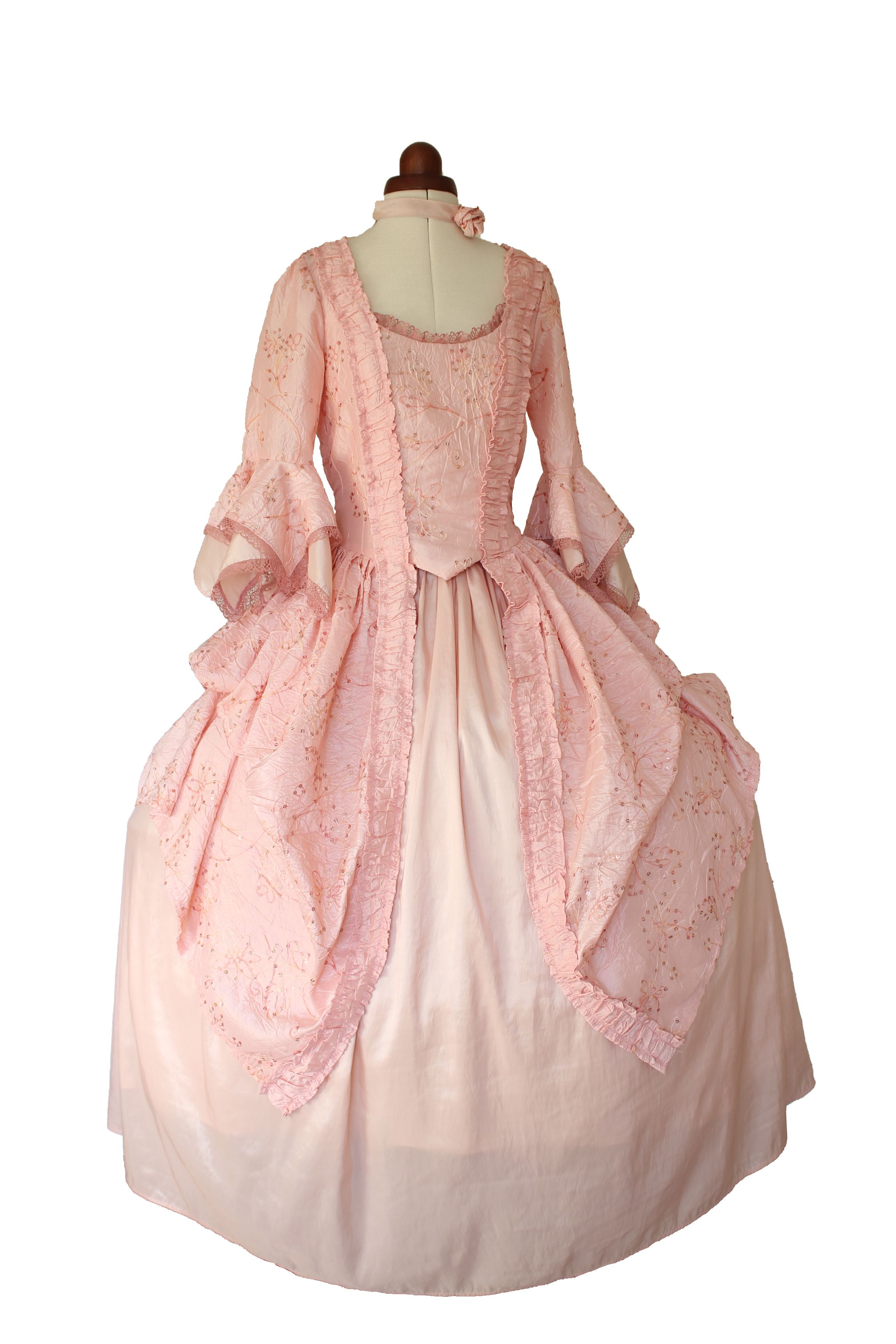Perfect For A Venetian Masked Ball Or For Doing The Gardening D Complete Costume Costume Hire Victorian Dress