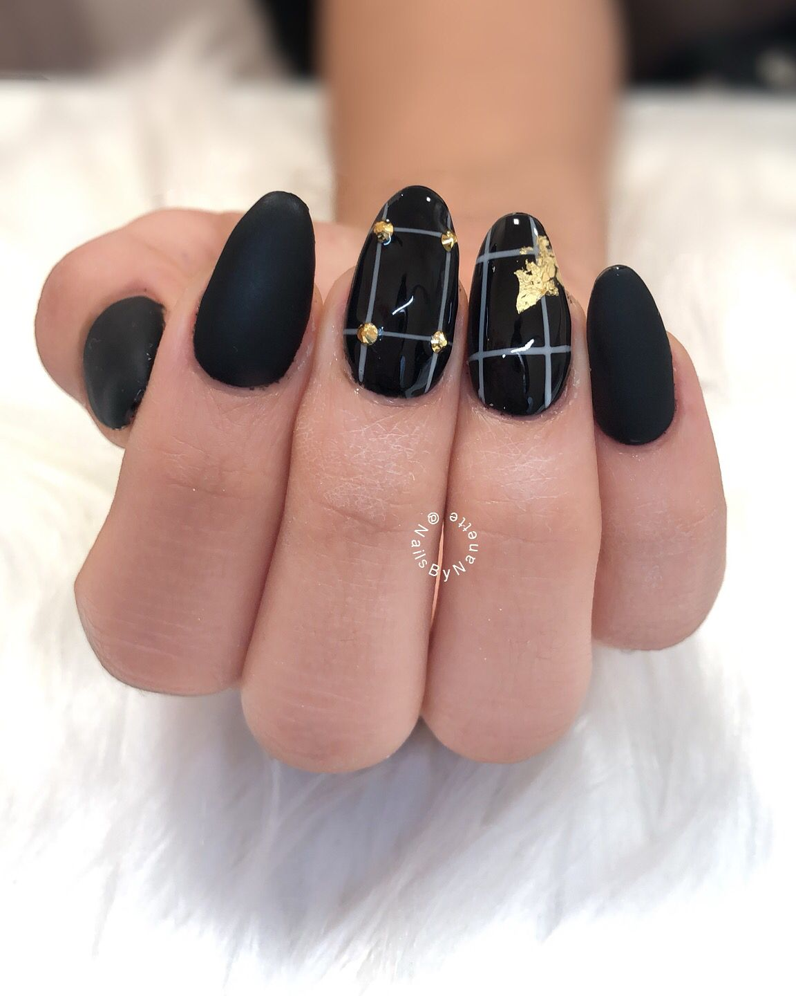 Pin by Nanette Graham on Nailed It   Nails, Beauty, Painting