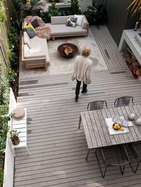 Haal het meeste uit je kleine tuin met deze 12 tips