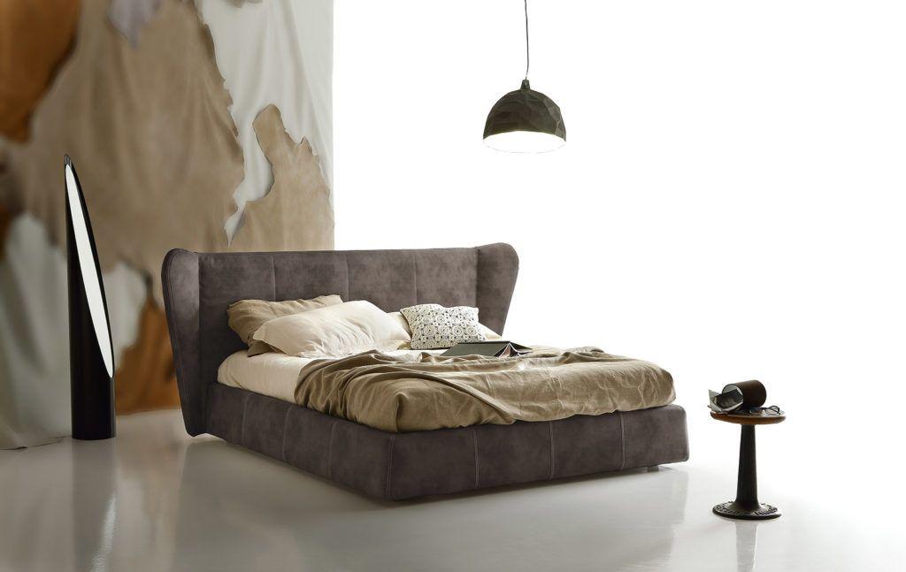 Ditre Italia Bett Opus   Designermöbel Von Raum + Form