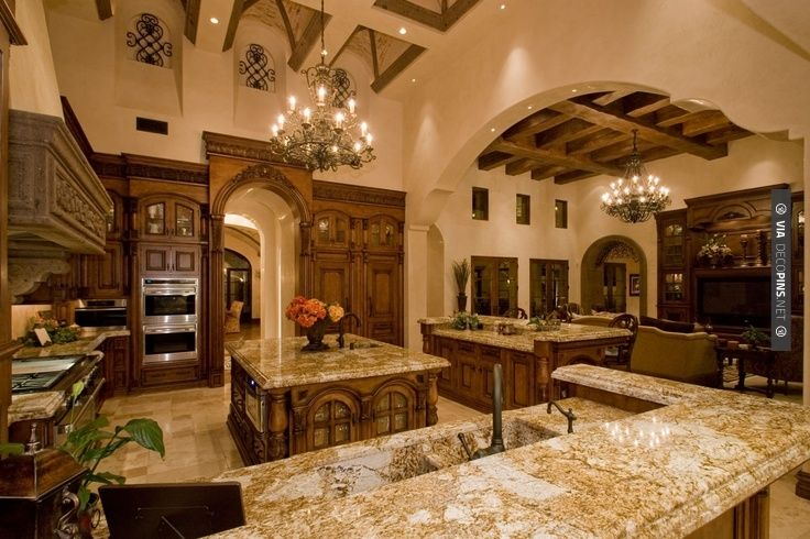 if i had a kitchen like this i d cook every night very on incredible kitchen designs that will make you need to repeat yours id=48381