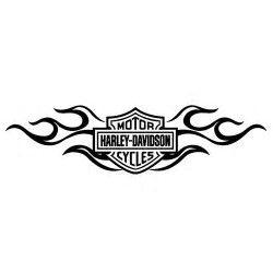 resultado de imagem para harley davidson logo stencil harley rh pinterest com au harley davidson logo stencil for painting harley davidson logo outline stencil