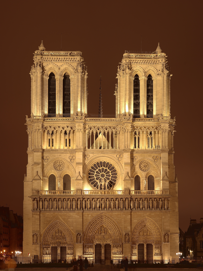 Follow Rate And Share Notre Dame Gothic Cathedral Cathedral Gothic Architecture