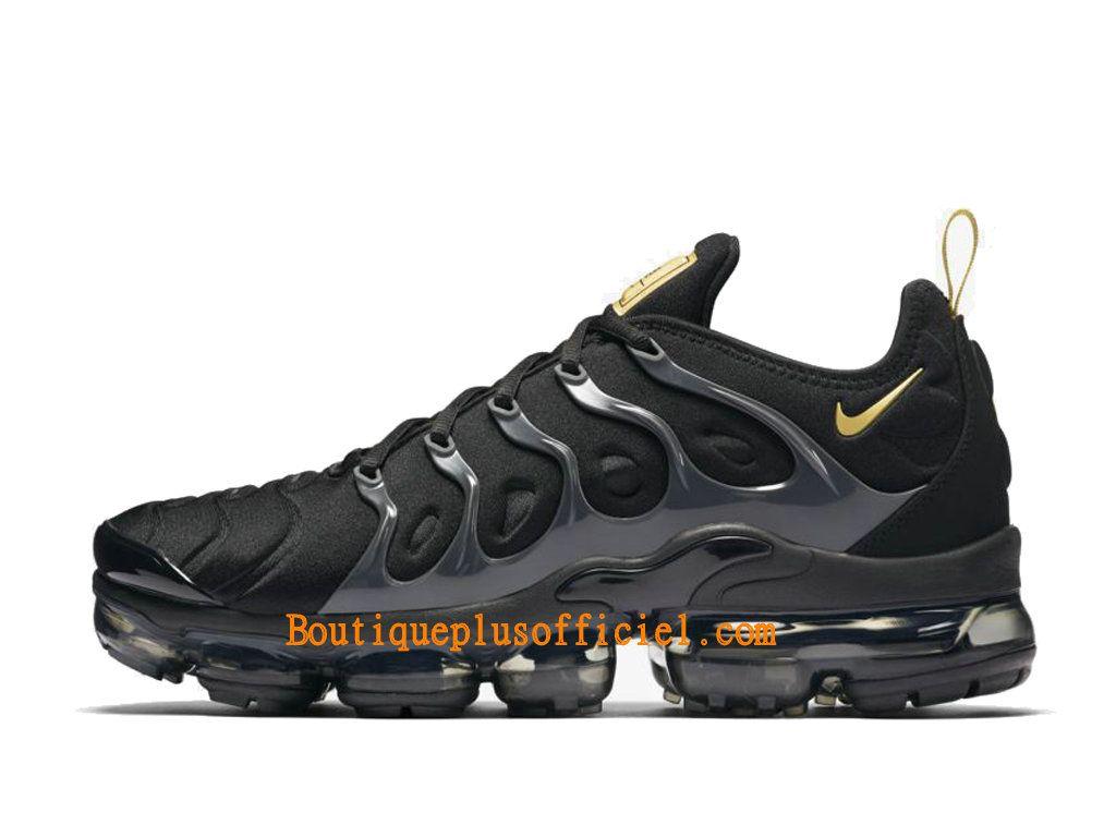 Nike Air VaporMax Plus Chaussures Officiel Basket 2018 Pas