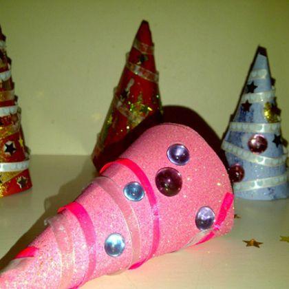 25 magical unicorn crafts for kids unicorn hat unicorns for Unicorn crafts for kids