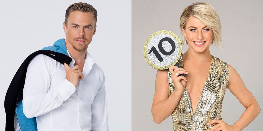 Julianne Hough & Derek Hough Are Returning To 'DWTS' Season 23 | Dancing With the Stars, Derek Hough, Julianne Hough, Television : Just Jared