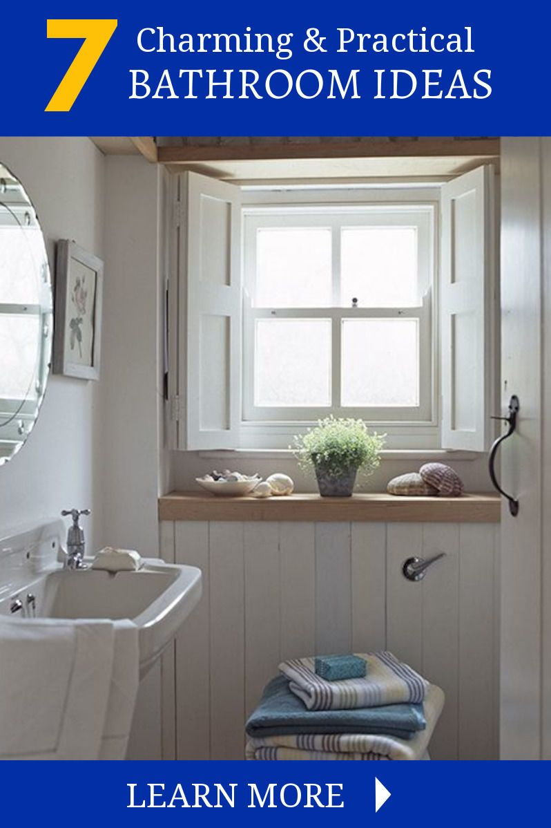 20 Design Ideas For A Small Bathroom Remodel With Images Small