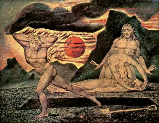SCOPOPHILES  #william blake#Illustration#fantasy 25 notes