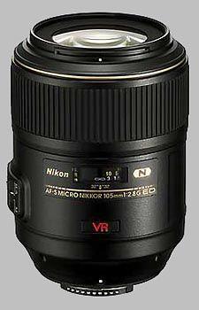 Nikon 105mm F 2 8g If Ed Af S Vr Micro Nikkor Review Macro Lens Nikon Macro Lens Photography