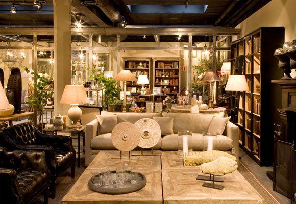 Barcelona tienda antiguedades buscar con google - Becara catalogo muebles ...