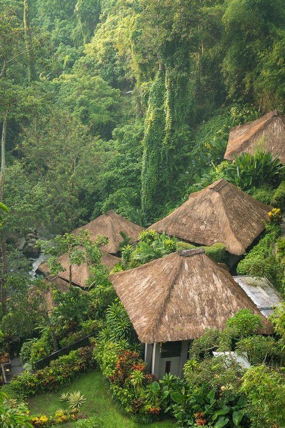 Maya Ubud, #Bali