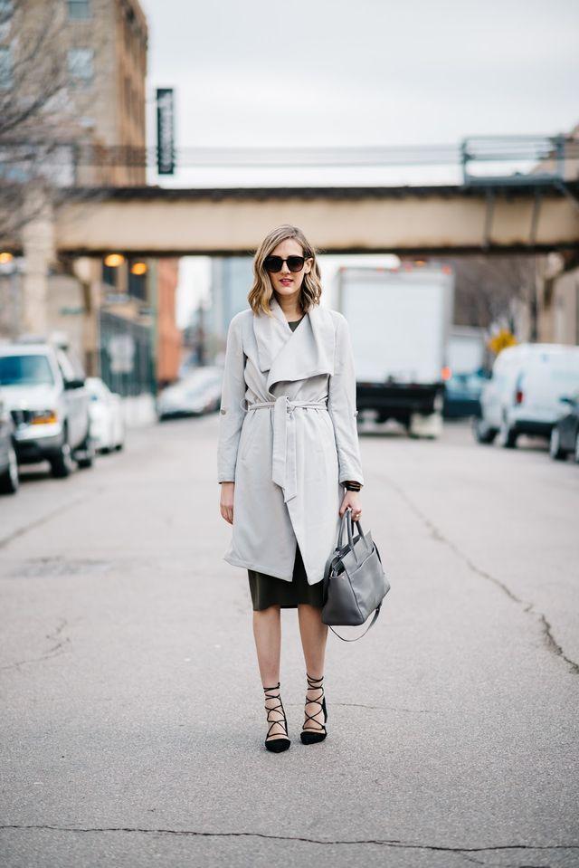 Casual Sheath Dress (See Jane Wear)