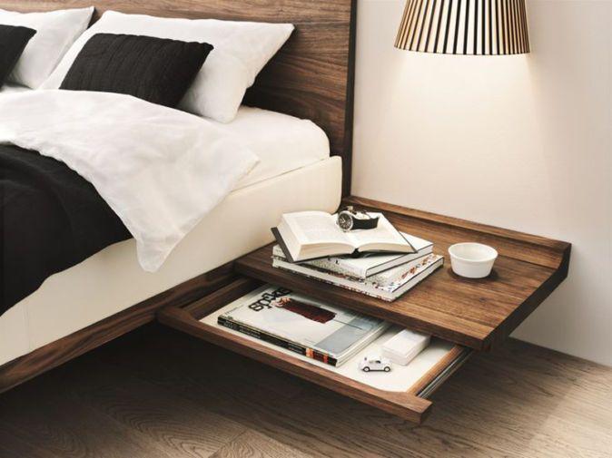 30 Modern Bedroom Design Ideas Bedrooms, Minimalist bedroom and