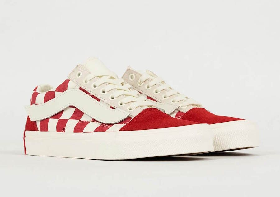 2685efbb6d Vans Purlicue Year of the Pig Old Skool Era Collection ...