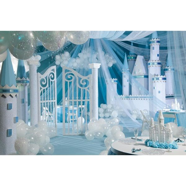 Heaven On Earth Complete Theme Prom Nite Prom In 2018