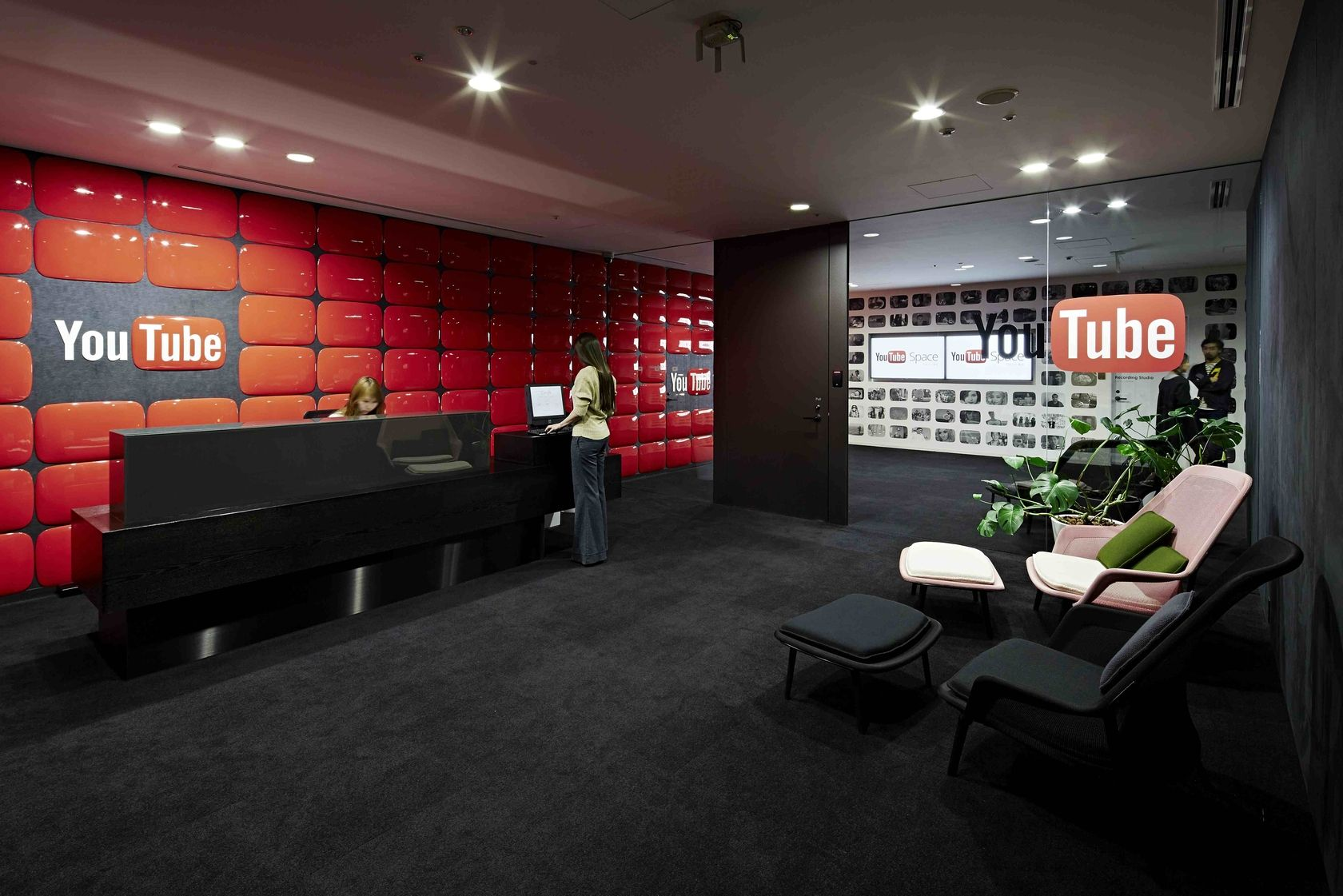 Image result for images of youtube california headquarters building