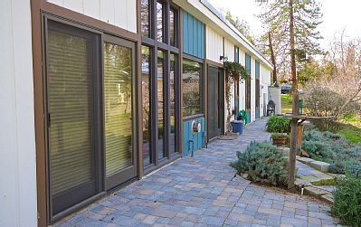 Vrbo Com 701704 Stylish And Romantic Great Location In Oakhurst House Rental Ideal Home Oakhurst