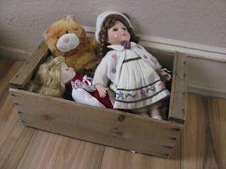 Minimal Toys How Many Toys Do My Children Need My Children