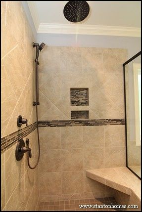 Master Showers Built for Two - Photos and Ideas   Sinks and Faucets ...