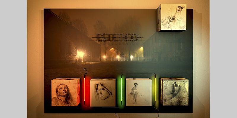 ESTETICO. YENY CASANUEVA Y ALEJANDRO GONZALEZ. PROYECTO PROCESUAL ART