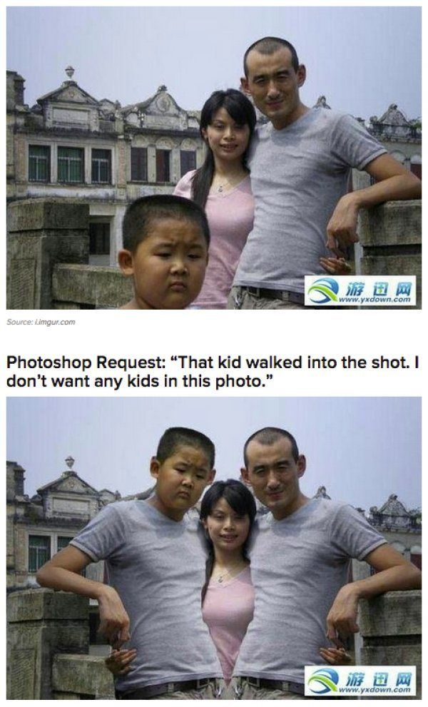 Funny Pictures To Photoshop People Into : funny, pictures, photoshop, people, Funny, Pictures, Photoshop, Someone