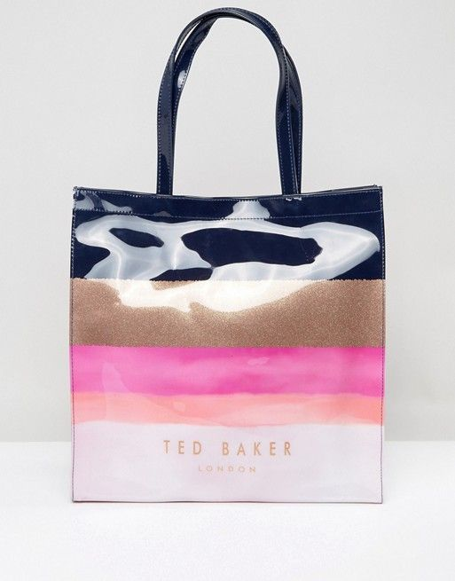 221c32c1ff Ted Baker Delcon Marina Mosaic Large Icon Bag