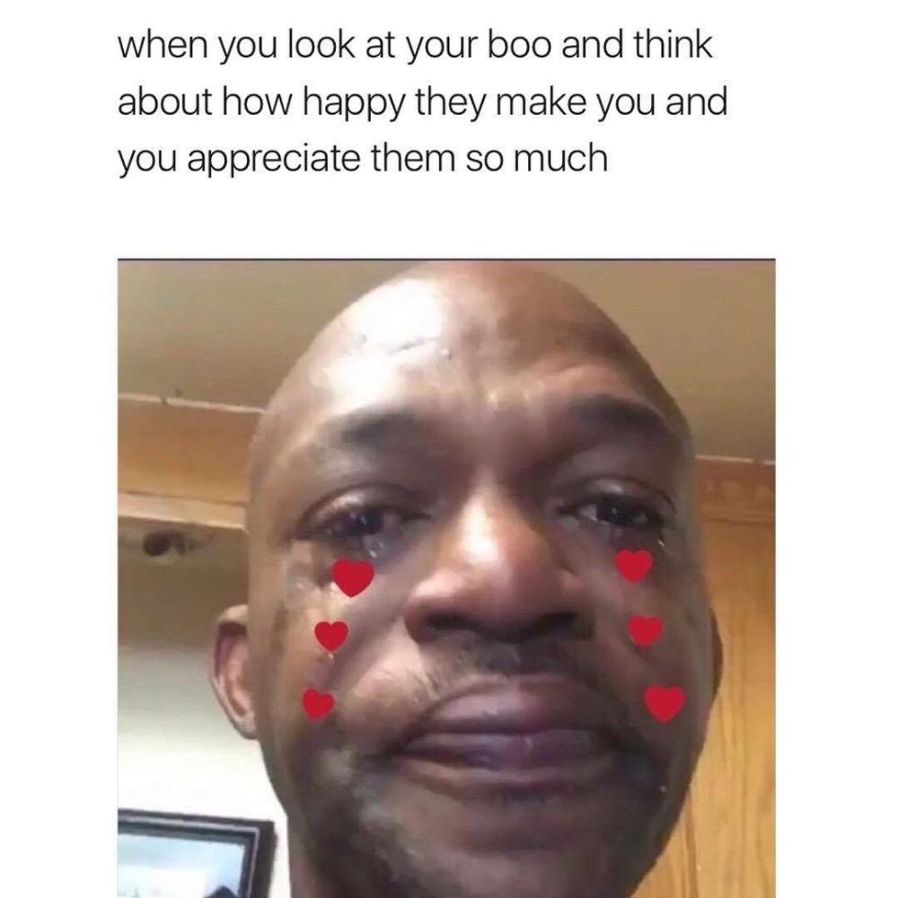 Pin On Black Guy Crying Meme