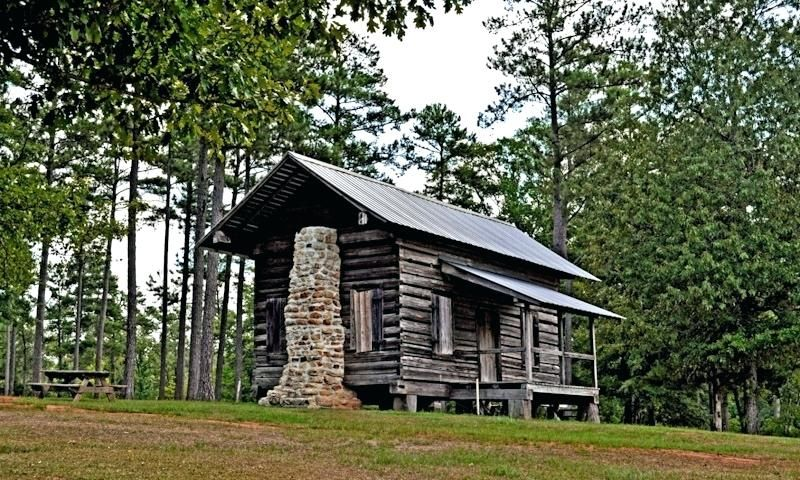 Image Result For Alabama Log Cabin For Sale Country Cabins