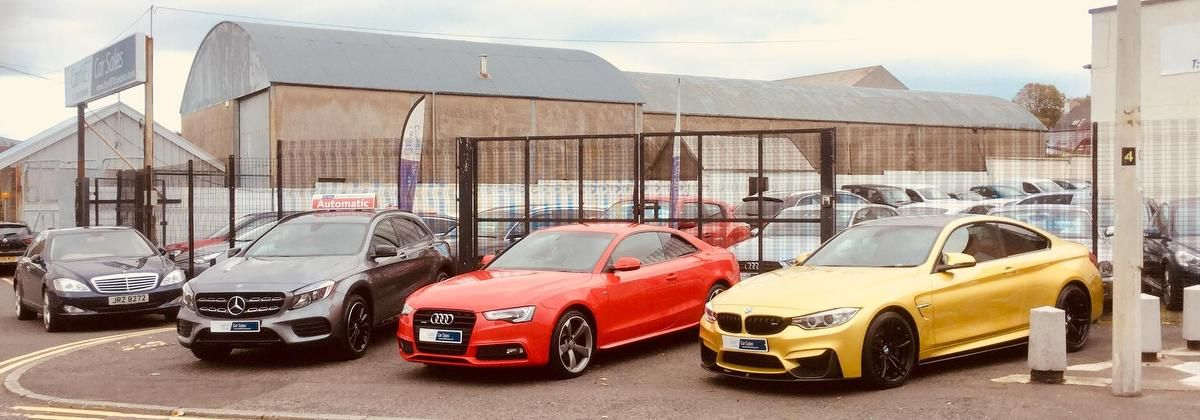 Looking for Used Cars For Sale Stockport? Cheshire Motors