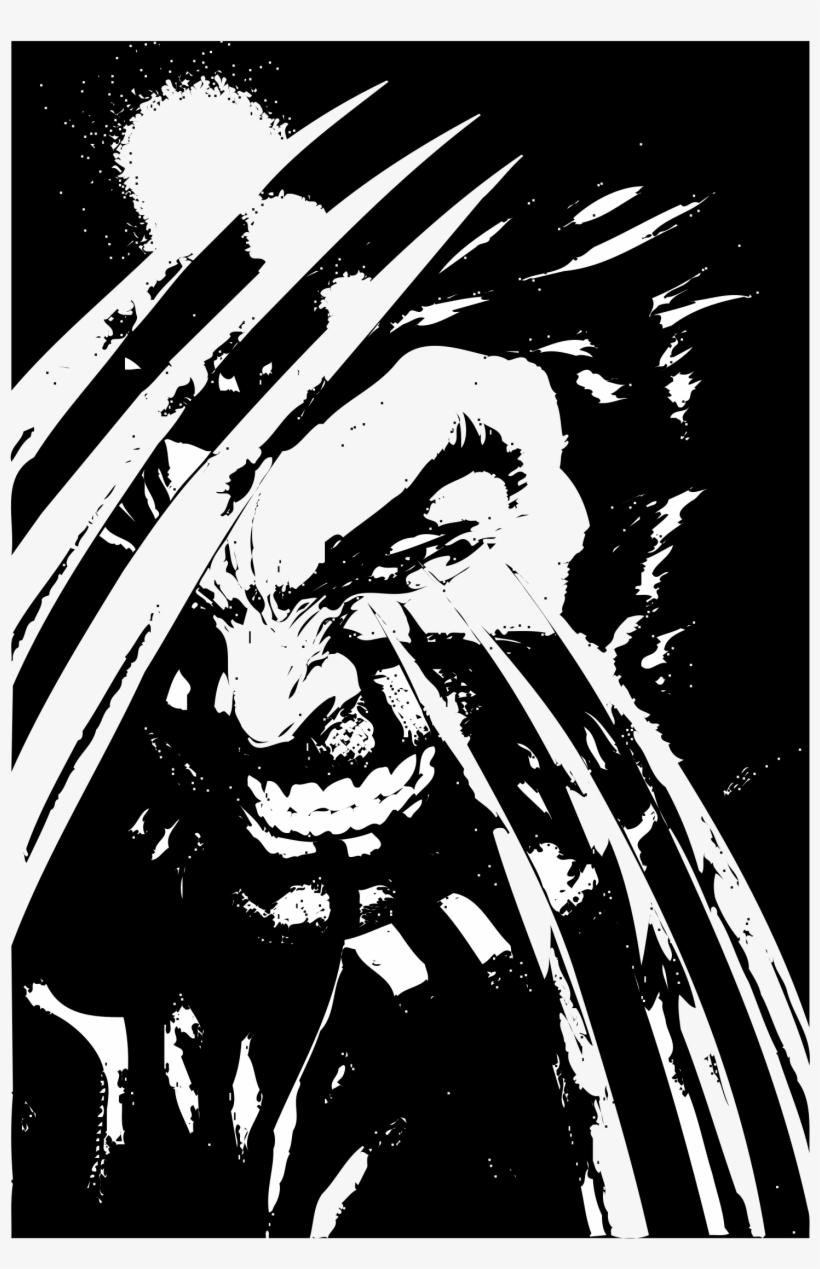 Download Wolverine Logo Png Transparent Wolverine Logo For Free Nicepng Provides Large Related Hd Transparent Png Image Line Art Drawings Line Art Free Logo